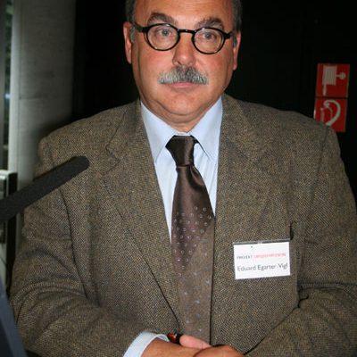Dr. Eduard Egarter-Vigl