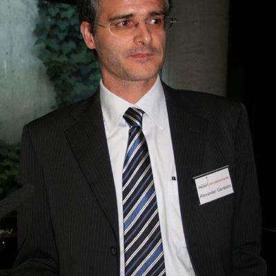 Dr. Alexander Gardetto