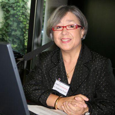 Ursula Goldmann-Posch