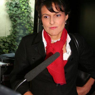 Dr. Sonia Prader